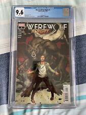 Werewolf by Night 1 CGC 9.6 (14)