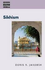 Sikhism (Dimensions of Asian Spirituality), , Jakobsh, Doris R., Very Good, 2011