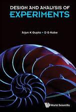 Buy design mathematics sciences adult learning university books design and analysis of experiments very good gupta arjun k et al book fandeluxe Gallery
