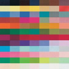 Berisfords Double Satin Ribbon 83 Shades 3mm Wide - Free Postage - Cut To Order