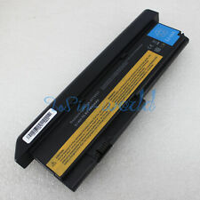 9Cell Battery for Lenovo ThinkPad X200 7455 X200s X201-3323 X201i X201s 42T4541
