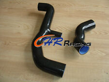 For intercooler boost silicone hose Renault 5 R5 GT turbo BLACK
