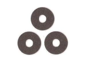Daiwa carbontex drag washers TD-SOL 2500, 3000, 4000