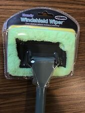 Handy Windshield Wiper - Microfiber Cleaning - Washable