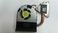 cpu cooler heatsink and fan Lenovo B575 DFS531205HC0T 60.4PN07.002