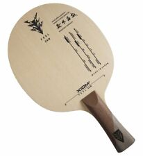 Xiom Feel ZX3 Blade Table Tennis Ping Pong Racket (ST/FL)