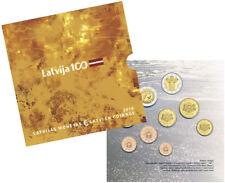 Stempelglanz Münzen Aus Lettland Günstig Kaufen Ebay