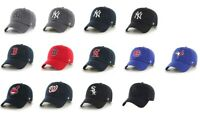 47 Brand Cleanup  Adjustable Baseball Dad Hat Cap