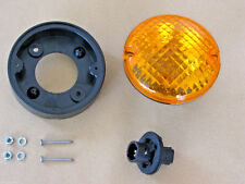 Wipac Land Rover NAS Indicator light lamp complete with plinth AMR6527