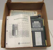 Allen Bradley Encoder/ Counter Module Cat #1771-IJC 30198MO