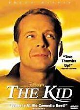 Disney's The Kid, Good DVD, Susan Dalian, Stanley Anderson, Daniel Von Bargen, D