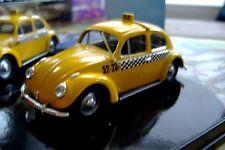 1/43 Vitesse (Portugal)  Volkswagen Beetle Taxi Brasil