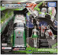 TRANSFORMERS SUPER-GT GT-04 GT-R MAXIMUS KONDO RACING/D'STATION ADVAN TAKARATOMY