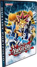 YU-GI-OH! Portfolio 2014 Album Raccoglitore Porta carte con 10 pag da 9 tasche