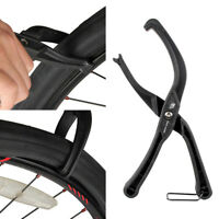 Bike Hand Install & Removal Clamp for Difficult Bike Tire Bead Jack Lever Tool