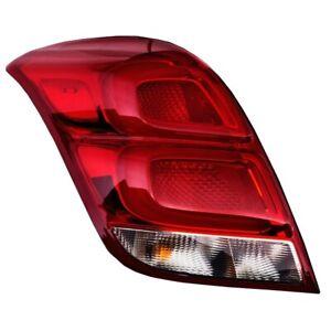 Driver Left Genuine LED Tail Brake Light Lamp Assembly for Chevrolet Trax 17-18