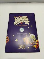 Whimsical World of Pocket Dragons by Real Musgrave - Catalog 2000 Rare Vintage