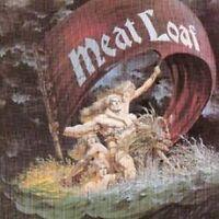 Meat Loaf - Dead Ringer (NEW CD)