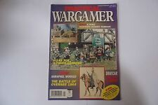 PRACTICAL WARGAMER JAN/FEB 1995 RULES FOR PIRATE SKIRMISH.- WARGAMES MAGAZINE