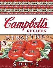 Retro Campbells Recipes: By Publications International, Ltd