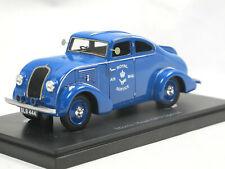 Autocult 08013 1934 Morris 15cwt GPO Special Royal Air Mail blau Modellauto 1/43