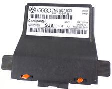 VW Caddy III (2K) Kasten 1.6 TDI Steuergerät Gateway 7N0907530 1K0907951