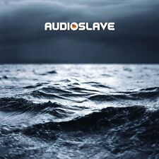 AUDIOSLAVE - OUT OF EXILE - CD SIGILLATO 2005