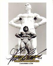 FRANCO COLUMBU signed autographed photo