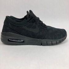 Nike Sb Stefan Janoski Max Skate Shoes 631303-099 Mens Size 5.5 Womens Size7 New