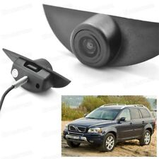 Car HD CCD Front View Camera Logo Embedded Waterproof for Volvo XC90 2011-2014