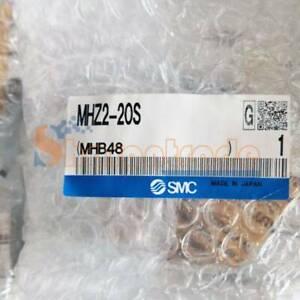 1PCS SMC MHZ2-20S Cylinder New