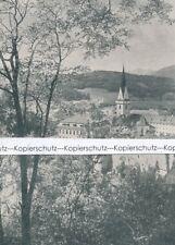 Bruneck - Brunico - Ursulinenkloster - Südtirol - Alto Adige - um 1920  Q 15-6