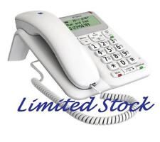 BT Decor 2200 Corded Telephone Phonebook, Speakerphone & Caller ID LIMITED STOCK