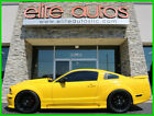 2005 Ford Mustang Mustang GT SALEEN Huge Money in extras SHOW CAR 2005 Ford Mustang GT SALEEN Loaded with TONS OF EXTRAS ProCharger