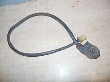 03 Aprilia Atlantic 500 wire cable actuator sensor ?