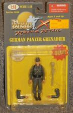 2000 21st Century Toys Ultimate Soldier German Panzer Grenadier Figure