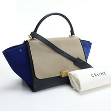 [Used good product]CELINE Trapeze leather 169543 [Rank: A] 2WAY shoulder lady