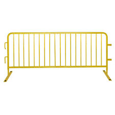 Pedestrian Barriers Temporary Fencing Crowd Control Barrier Event Guard Safety