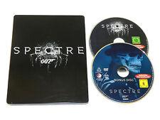 James Bond 007 Spectre - Steelbook Blu-ray