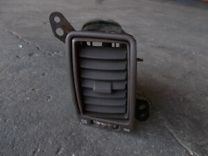 TOYOTA ARISTO JZS147 2JZ-GTE air conditioning vent drivers R/H side 55650-30180