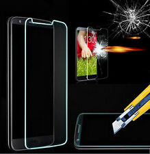 Anti-scratch 9H Tempered Glass Screen Protector Guard Film Cover for LG G2