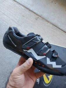 Northwave Extreme 3V Carbon Road shoes LOOK Speedplay Read listing for sizing