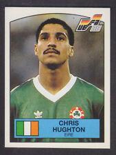 Panini - Euro 88 - # 194 Chris Hughton - Eire