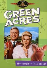 Green Acres: The Complete First Season [New DVD] Repackaged, Subtitled, Standa