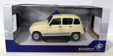 Modellini statici di auto, furgoni e camion Solido edizione limitata per Renault