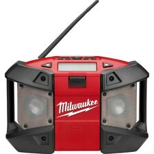 Milwaukee C12JSR-0 12V Li-Ion Cordless Radio Skin Only