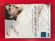 Inner/Outer World Of Shah Rukh Khan 2DVD2005Hindi&English option828970111096NTSC