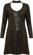 T-shirt, maglie e camicie da donna, taglia comoda in poliestere Taglia 48
