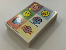More details for 1989 topps uk ireland stupid smiles complete set mint (garbage pail kids)