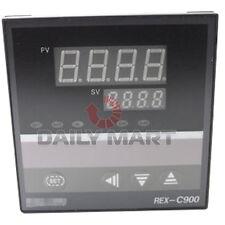New RKC REX-C900FK02-V*AN Temperature Control Controller REXC900FK02V*AN Unit